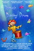 DREW'S DANCING DRUM