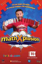 MATHXPLOSION cover image