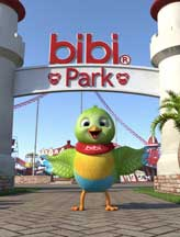 BIBI FUN PARK cover image