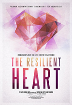 RESILIENT HEART, THE cover image