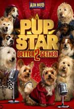 PUP STAR: BETTER 2GETHER cover image