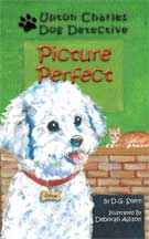 UPTON CHARLES - DOG DETECTIVE, PICTURE PERFECT