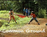 COMMON GROUND (LISA MICHELLE)