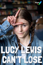 LUCY LEWIS CAN