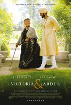 VICTORIA AND ABDUL (2017) cover image