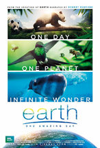EARTH: ONE AMAZING DAY cover image