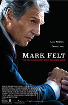 MARK FELT: THE MAN WHO BROUGHT DOWN THE WHITE HOUSE cover image