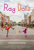 RAG DOLLS cover image