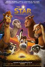 STAR, THE cover image