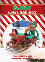 GUMBY: GUMBY
