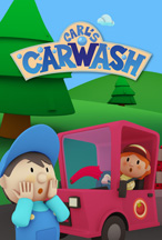 CARL'S CAR WASH: GUS'S GARBAGE TRUCK