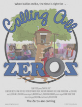 CALLING ALL ZEROS cover image
