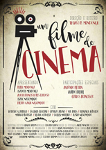 FILM OF CINEMA, A cover image
