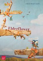 LEMON & ELDERFLOWER cover image