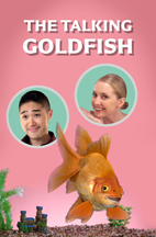 TALKING GOLDFISH, THE cover image
