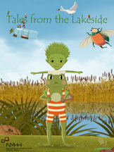 TALES FROM THE LAKESIDE cover image