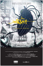 INKSECT, THE cover image