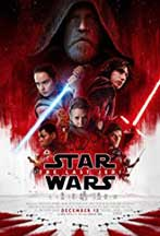 STAR WARS: THE LAST JEDI cover image