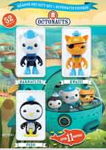OCTONAUTS: SEASON 1 cover image