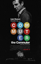 COMMUTER, THE cover image