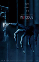INSIDIOUS: THE LAST KEY cover image