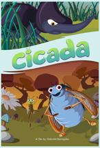 CICADA cover image