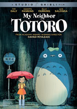 MY NEIGHBOR TOTORO 2018 cover image