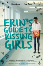 ERIN'S GUIDE TO KISSING GIRLS