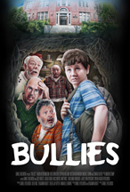 BULLIES (2018) cover image