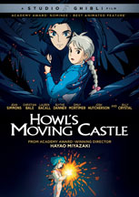 HOWL'S MOVING CASTLE (2018)