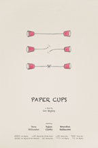 PAPER CUPS cover image