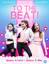 TO THE BEAT cover image