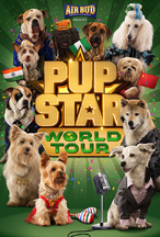 PUP STAR: WORLD TOUR cover image