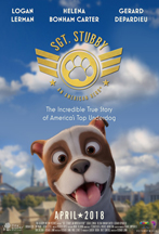 SGT. STUBBY - AN AMERICAN HERO cover image