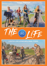 BICYCLE LIFE, THE: A DUTCH LOVE OF PEDAL POWER cover image
