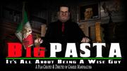 BIG PASTA cover image