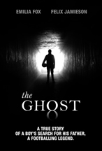 GHOST, THE cover image