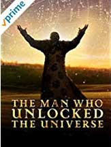 MAN WHO UNLOCKED THE UNIVERSE cover image
