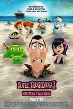 HOTEL TRANSYLVANIA 3: SUMMER VACATION cover image