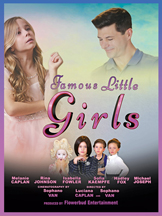 FAMOUS LITTLE GIRLS cover image