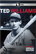 AMERICAN MASTERS: TED WILLIAMS, THE GREATEST HITTER WHO EVER LIVED cover image