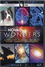 NOVA: WONDERS, SEASON 1 cover image