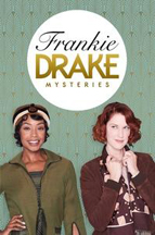 FRANKIE DRAKE MYSTERIES cover image