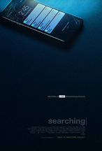SEARCHING cover image