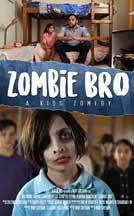 ZOMBIE BRO cover image
