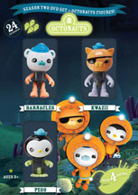 OCTONAUTS, SEASON 2