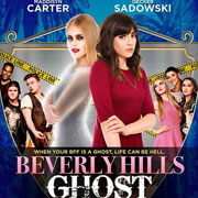 BEVERLY HILLS GHOST cover image