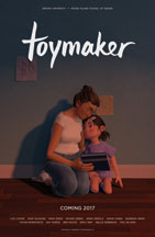 TOYMAKER cover image