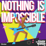 NOTHING IS IMPOSSIBLE cover image