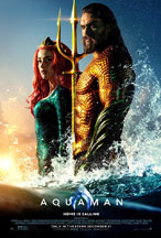 AQUAMAN cover image